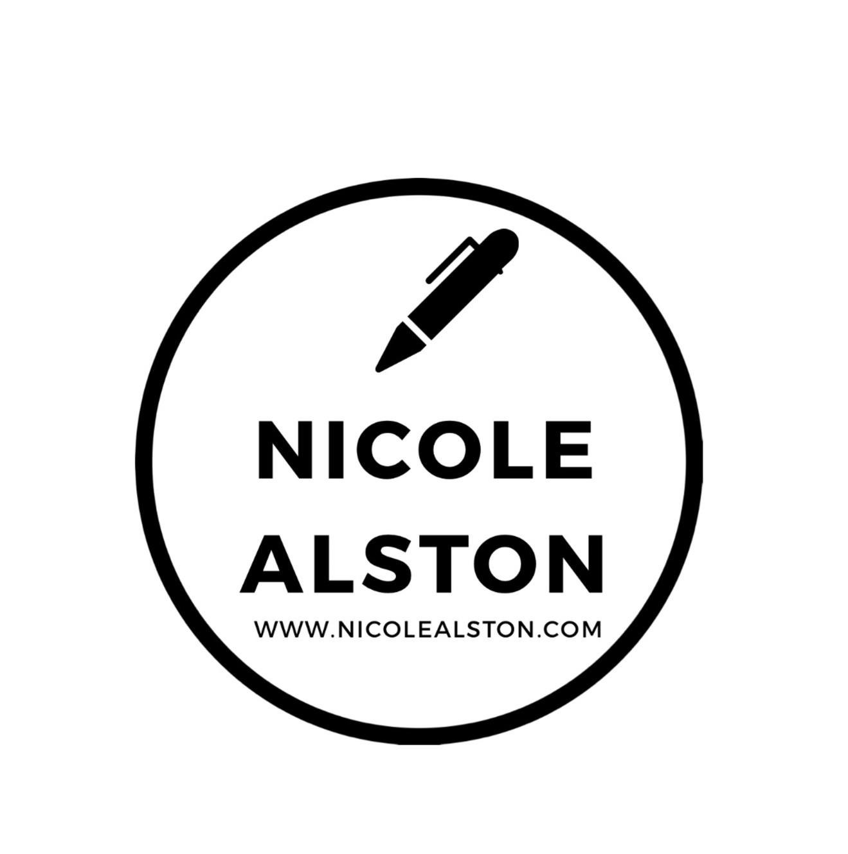 Nicole Alston | Author