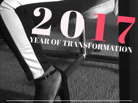 2017 x Transformation