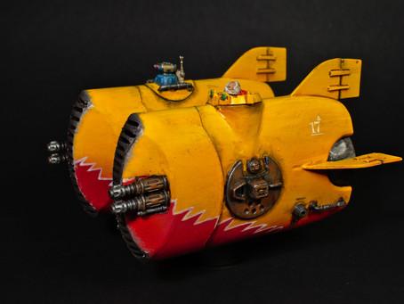 Thundersurge Mach II