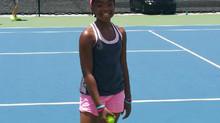Ella White: Junior Player Spotlight