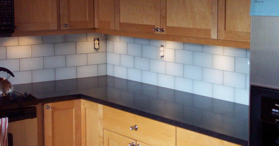 4x8 Glass Tile