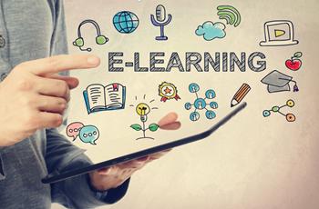 IO4  E - Learning