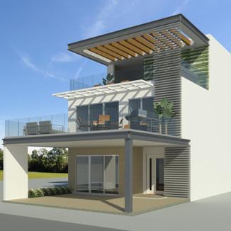 Casa Aqua L2