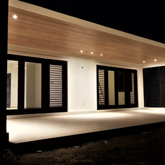 Casa Residencial Ana