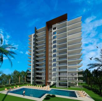 Torre L1 Santo Domingo