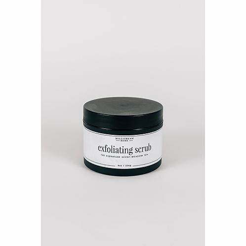 Exfoliating Scrub