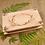 Thumbnail: Botanical Heirloom Oak Flower Press Kit