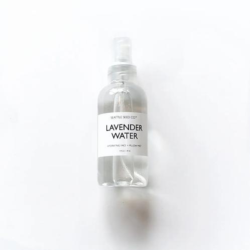 Lavender Face + Pillow Mist