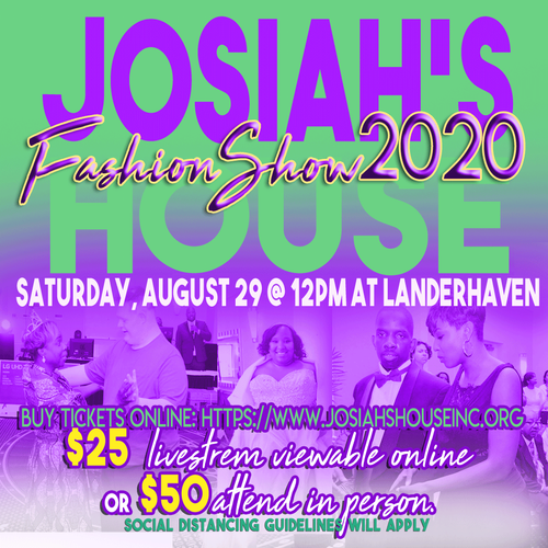 Fashion Show - Get your tickets TODAY