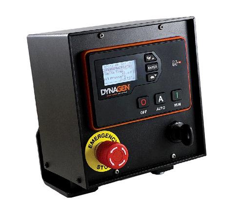 LOFA DynaGen Control Panel