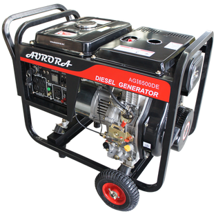 Fixing Portable Generators - No Power