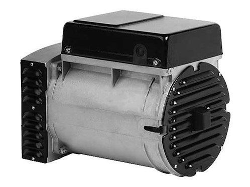 7.8 kW | 120/240 Volt | Two Bearing Alternator