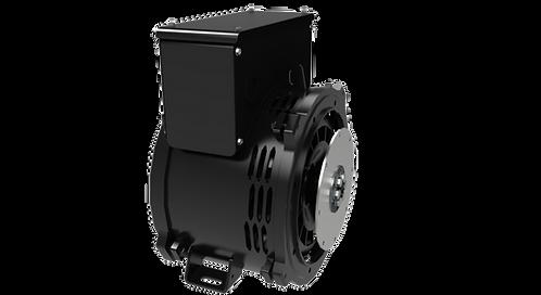 13 kW | Pancake Alternator | Mecc Alte | NPE32-A/4