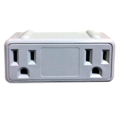 Thermostatically Controlled Outlet