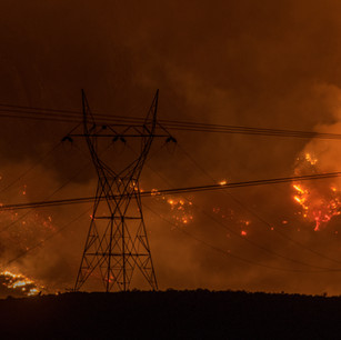 PG&E Fined $4M for Deaths of 84 People in 2018 Wildfire