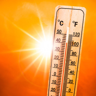 Heat Awareness and Powering Your Air Conditioner
