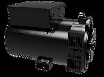 Meccalte Alternator Generator Head
