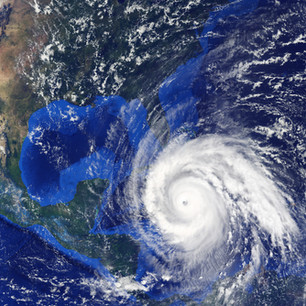 Hurricane Warnings - Very Active Season