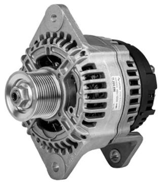 48 Volt DC Generator Alternator | 100 Amp