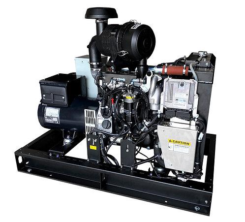25 kW Diesel Generator