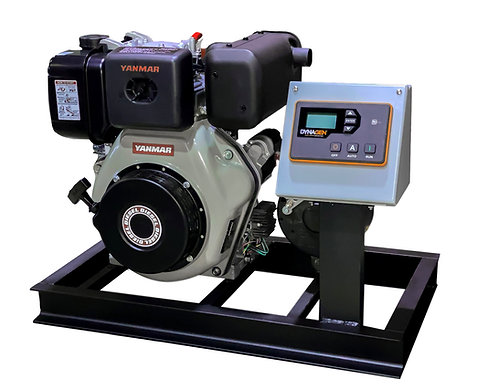 48 Volt DC Generator
