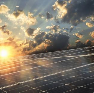 Solar Power + Generators
