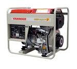 Portable Diesel Generator | AURORA