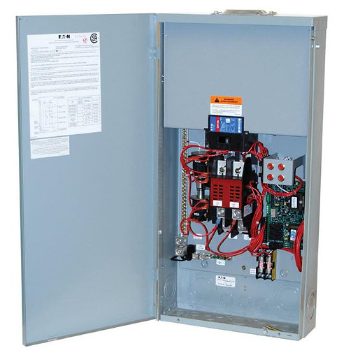 EATON Automatic Transfer Switches