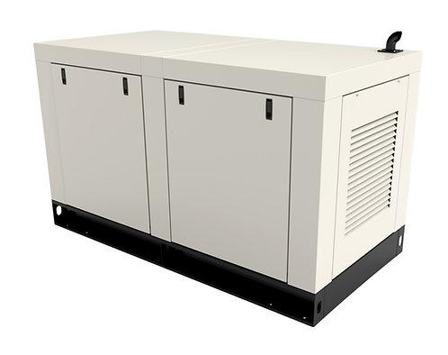 30 kW Diesel Generator - Perkins