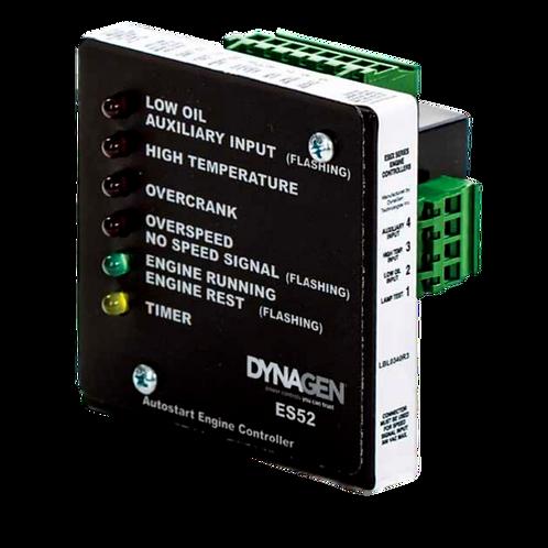 DynaGen ES52 Auto-Start Generator Controller