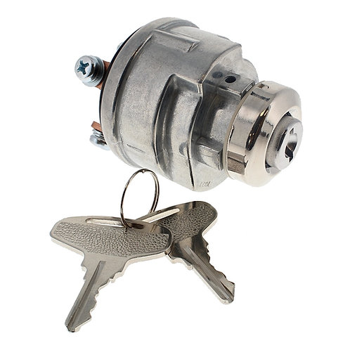 Perkins Key Switch for Engines and Generators