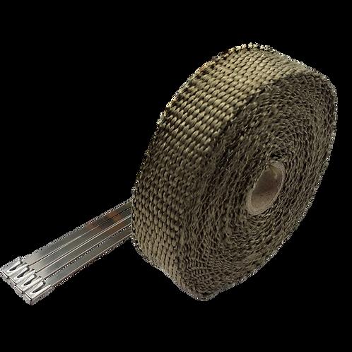 Exhaust Wrap - Heat Shield