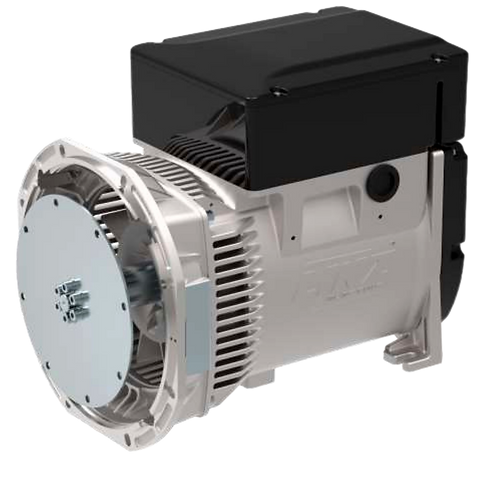 10 kW Alternator | 1800 RPM | 120/240