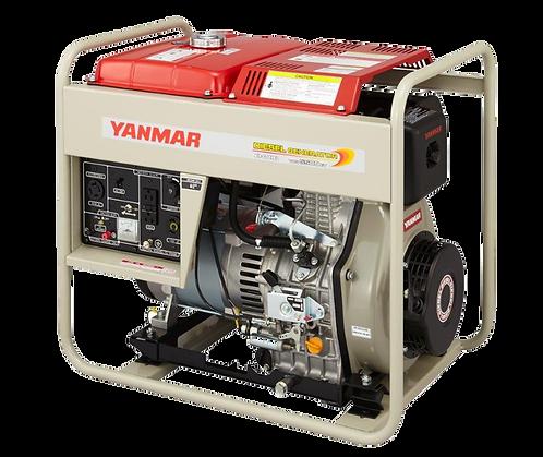 Yanmar Diesel Generator | 3700 Watts