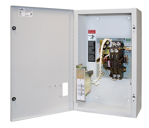 ASCO 185 Transfer Switch