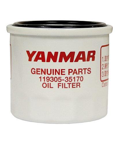 Yanmar Oil Filter For 3TNV80F Engine