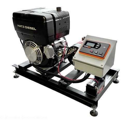 Battery Charging DC Generator
