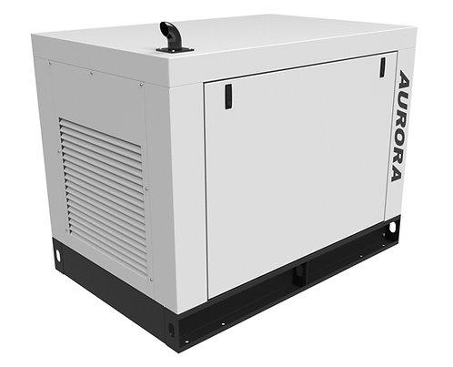 25 kW Diesel Generator - Hatz