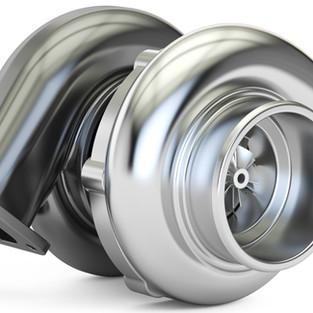 Generator Turbocharging - Why?
