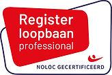 Keurmerk Noloc Register Loopbaanprofessi