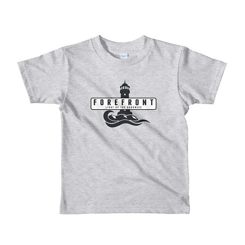 Kids Lighthouse Short Sleeve T-Shirt