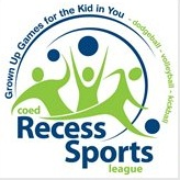 Recess Co-ed Sports League