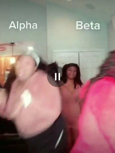ZXT's Alpha and Beta Chapter