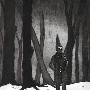The Witch-boy
