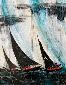 Ohms at Sea