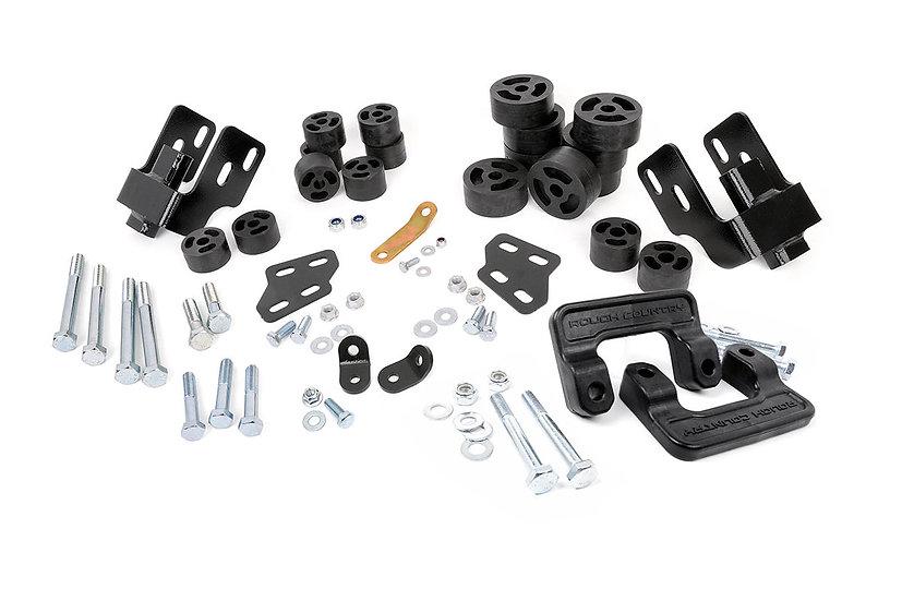 3.25in GM Combo Lift Kit (07-13 1500 PU)