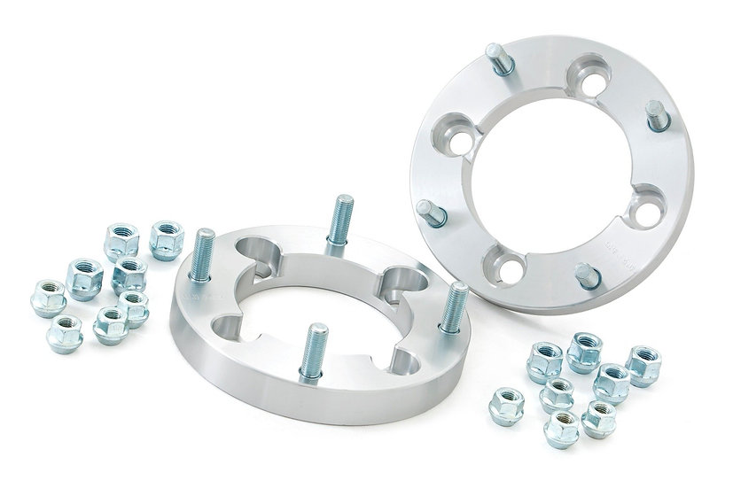 4x136/137mm to 4x156mm Wheel Adapter| Pair (Honda/Can-Am)