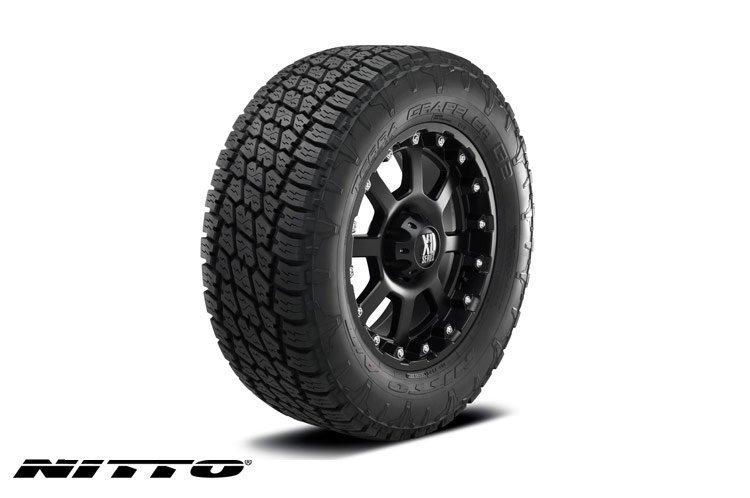 305/50R20, Terra Grappler G2