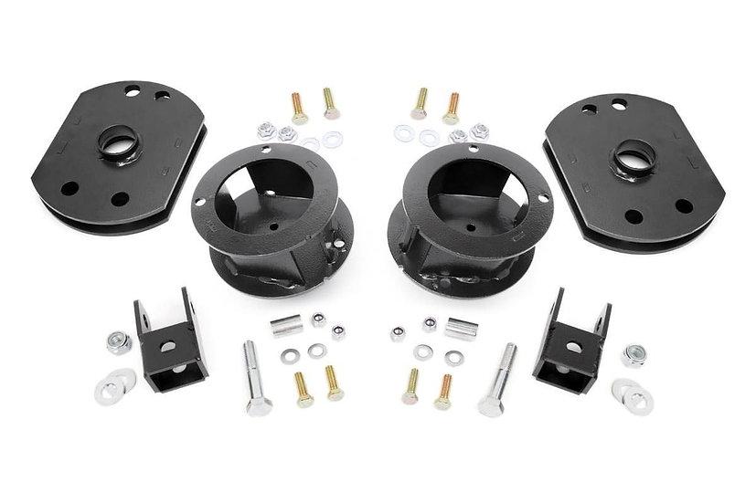 2.5in Ram Lift Kit (14-20 2500 4WD)