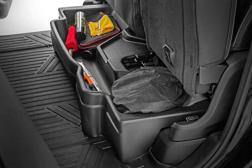 Dodge Custom-Fit Under Seat Storage Compartment (19-21 Ram 1500)